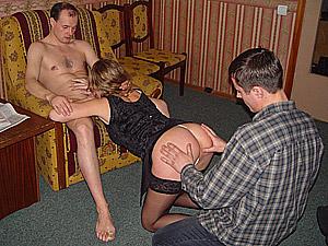 Drunken milf sex